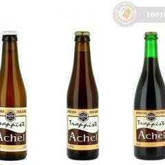 Белгия – Achel