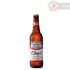 "САЩ – Bud ""King of Beers"""
