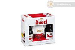 Белгия – Duvel