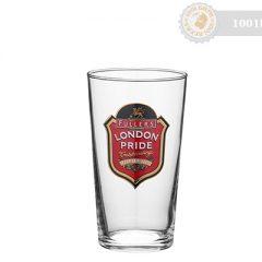 Англия – Fuller's London Pride Pint чаша
