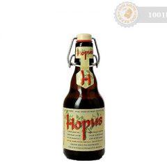 Белгия – Hopus
