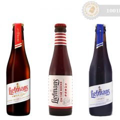 Белгия – Liefmans