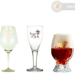 Белгия – Goblet чаши