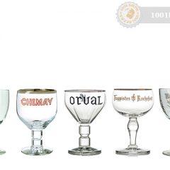 Белгия – Trappist чаши