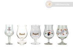 Белгия – Tulip чаши