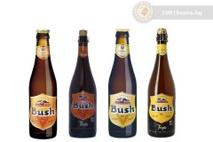 Белгия – Bush