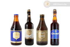 Белгия – Chimay