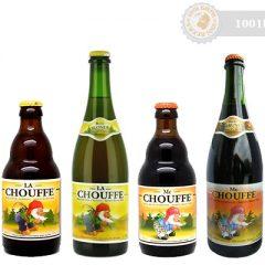 Белгия – La Chouffe