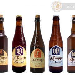 Холандия – La Trappe