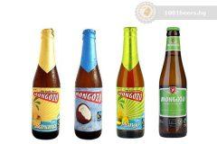 Белгия – Mongozo