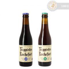 Белгия – Trappistes Rochefort