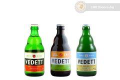 Белгия – Vedett Extra