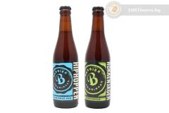 Холандия – Bax Bier