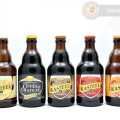 Белгия – Kasteel