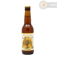 Белгия – La Caracole Saxo