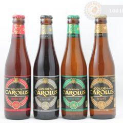 Белгия – Gouden Carolus