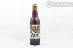 Япония – Baird Angry Boy Brown Ale