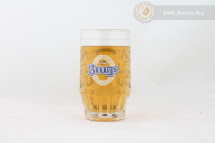 Белгия – Brugs Witbier Mug – чаша