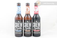 Германия – Crew Republic