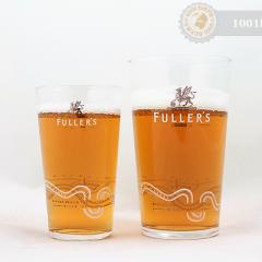 Англия – Fuller's Pint Glasses Чаши