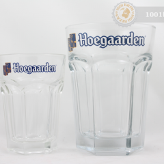 Белгия – Hoegaarden Glass – чаша – 25cl/50cl