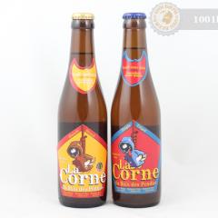 Белгия – La Corne