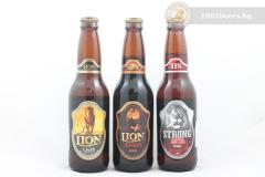Шри Ланка – Lion