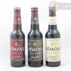 Ирландия – O'Hara's