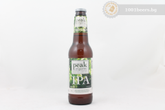 САЩ – Peak Organic IPA