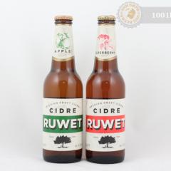 Белгия – Ruwet Cidre