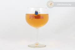 Белгия – St.Feuillien Чаша