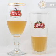 Белгия – Stella Artois Чаши