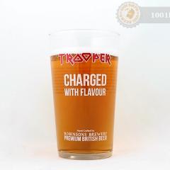 Англия – Trooper чаша