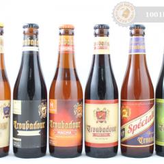 Белгия – Troubadour