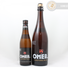 Белгия – Vander Ghinste Omer Traditional Blond