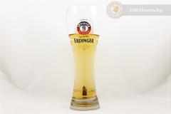 Германия – Erdinger Weissbier  чаша