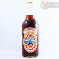 Англия – Newcastle Brown Ale