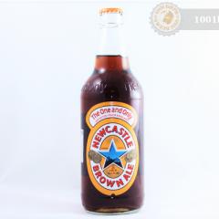 Англия – Newcastle Brown Ale