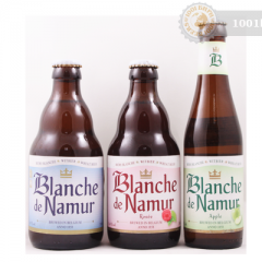 Белгия – Blanche De Namur