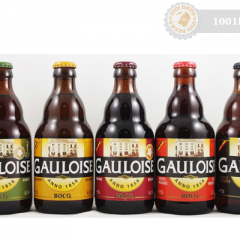Белгия – Gauloise 330