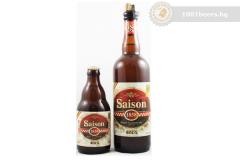 Белгия – Saison 1858