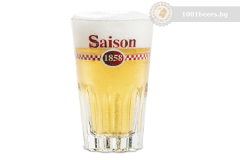 Белгия – Saison 1858 чаша