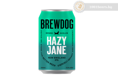 Шотландия – Brewdog Hazy Jane Can