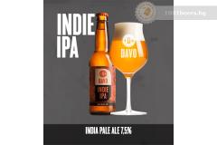 Холандия – Davo Indie IPA