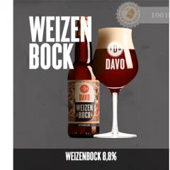 Холандия – Davo Weizenbock