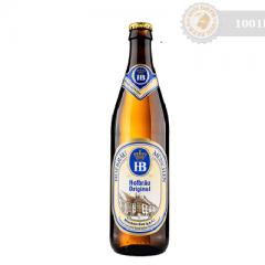 Германия – Hofbrau HB Original 500