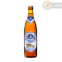 Германия – Hofbrau HB Weisse
