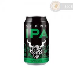 САЩ – Stone IPA Can