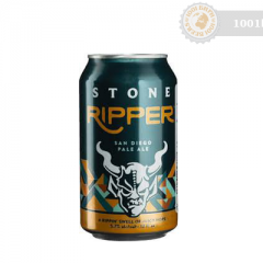 САЩ – Stone Ripper Can