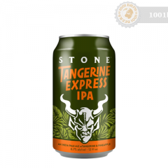 САЩ – Stone Tangerine Express Can